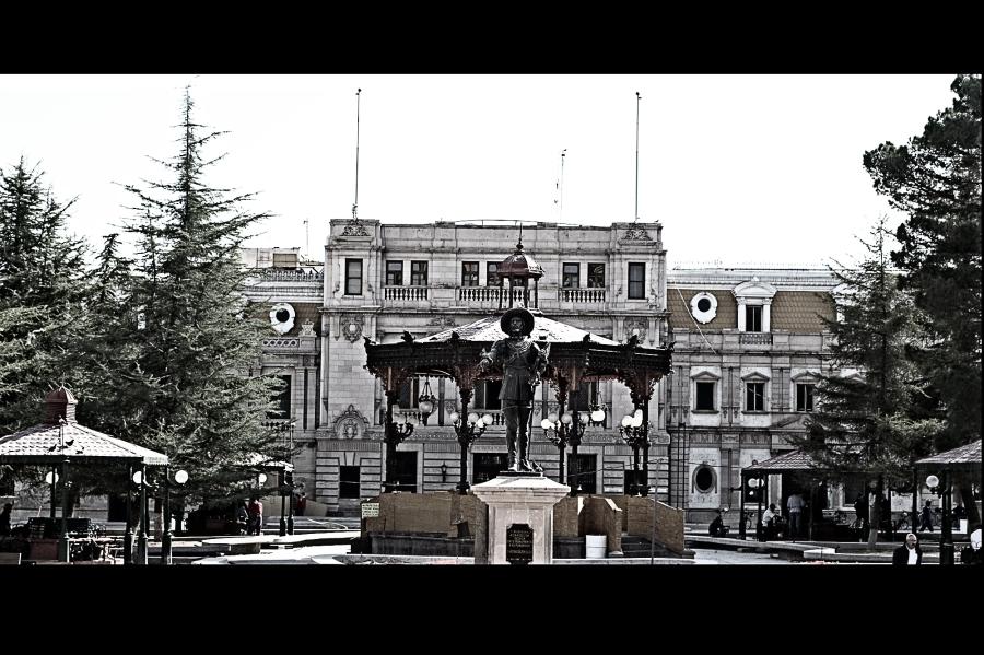 Presidencia Municipal Chihuahua