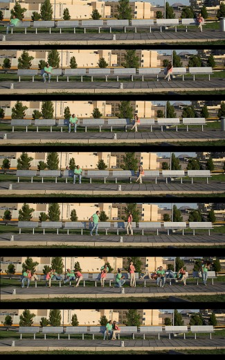 Una gran historia de amor Fotografía por Rhafhaell