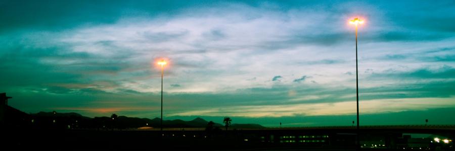 Cielo de Chihuahua