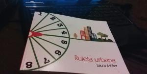 ruleta urbana de Laura Muller