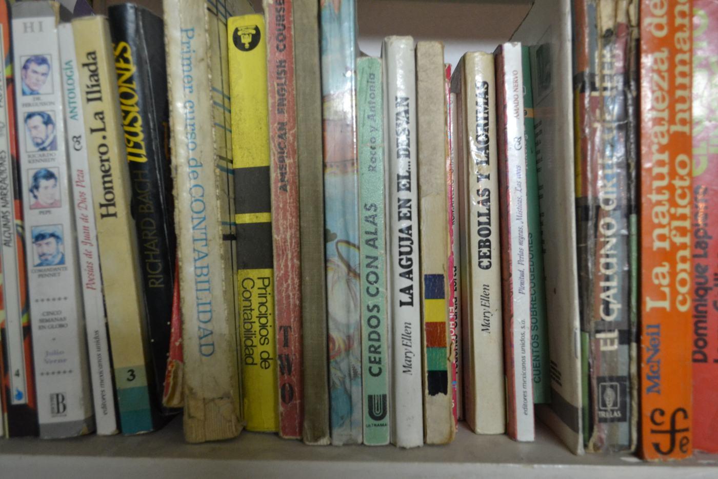 Rhafhaell todo de libros