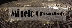 Mi reto creativo