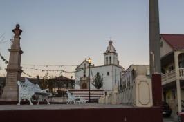Santa Eulalia Chihuahua