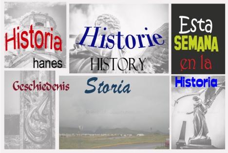 Semana en la historia