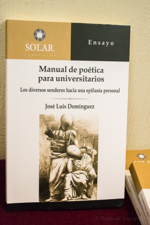 Manual de Poética para universitarios